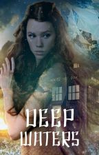 Deep Waters | Doctor Who by colettemariev