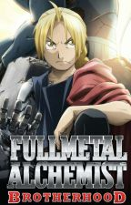 The Alchemist Of God  ( Fullmetal Alchemist x male Reader) by Atomkiller12