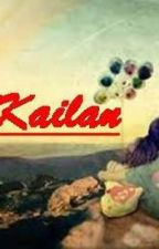 Kailan (A one shot story) by CieloAmethyst