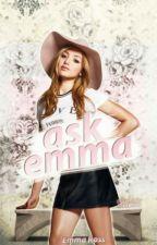 Ask Emma Ross by EllieObriens