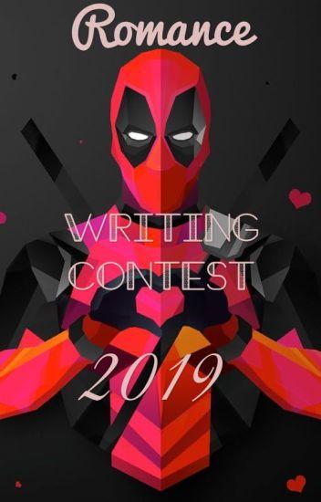 Romance Writing Contest 2019 - Ethan Fleener - Wattpad
