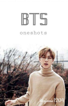 💜 BTS Oneshot Collection 💜 by btsxjinnie1204