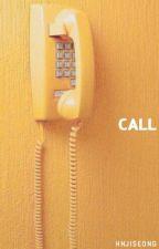 call || jilix by hnjiseong