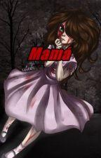Mamá by MariAlessandraYumo
