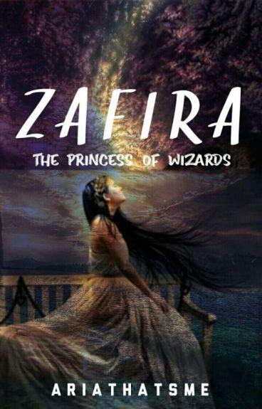I am the Princess of Wizards ? ☑️