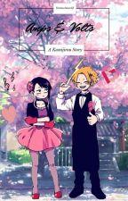 Amps & Volts: Kaminari x Jirou (My Hero Academia Fan Fiction) by Yowase1B