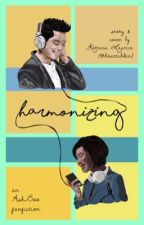 Harmonizing by callmetheKATalyst