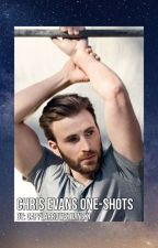 Chris Evans: One-Shots {REQUEST ARE CLOSED} by CapFlarrowStilinski