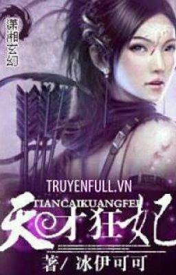 Đọc truyện Thiên Tài Cuồng Phi (1)