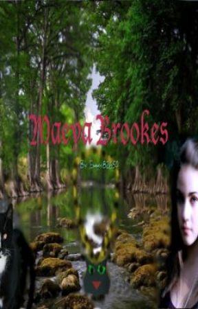 Maeya Brookes by Emmy82650