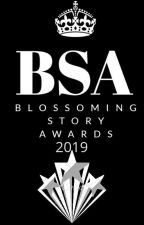 The Blossoming Story Awards 2019 (OPEN) by TheBSAwards