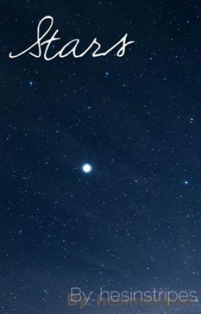 Stars  by hesinstripes