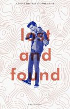 Lost and Found | F. Whitehead by savingfire