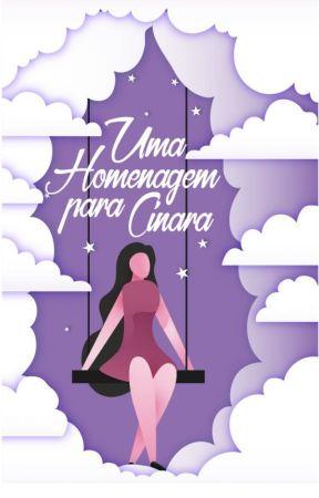 Uma homenagem para Cinara by LubeKamila