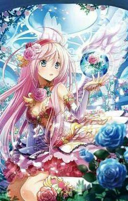 Đọc truyện Xả ảnh anime girl
