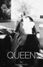 Queen by nrlsfrnoh