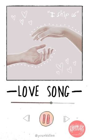 Love Song by yourkidlee