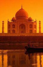 Asesinato en la India by lauraft__004