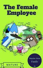The Female Employee by Personakakitty