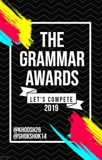 The Grammar Awards 2019 ✔