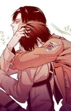This Mysterious Love; Attack on Titan; Eren x Levi-yaoi by OutCameTheWolf_