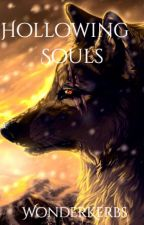 Hollowing Souls || L. Greenleaf by WonderKerbs