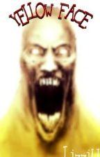 Yellow Face by LizziU