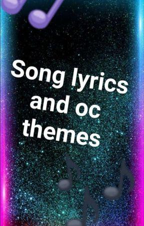 song lyrics / my oc's themes - Who Are You Really =swap