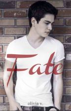 Fate ➳ Riley McDonough/ Before You Exit Fanfic by cheetobes