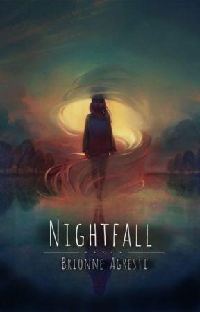 Nightfall by theRexxie