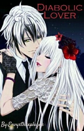 Diabolic Lover by Envyxthexplague