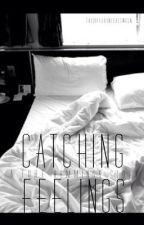 Catching Feelings {Luke Hemmings} by TheDifferenceBetween