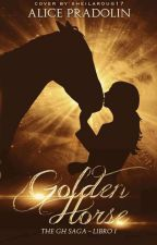 Golden Horse ©| THE GH SAGA| by Writer_of_stars