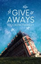 Giveaways by BrookeNotAshley