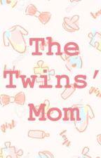 The Twins' Mom [Taylor Swift x Joe Alwyn AU] by carrotswift
