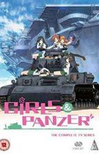 Girls Und Panzer: Warblers...Welcome to Ooarai Academy by RyuuReigns2620
