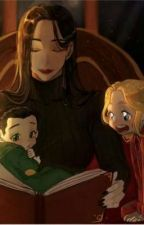 So far yet so near (Thor x Older sister x Loki)  by ZilleFatima