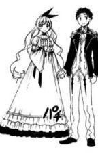 Her Master (Chitoge and Raku FanFic) - Nisekoi by YakusokuAi
