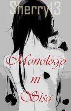 Monologo ni Sisa by Sherry13