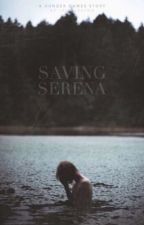saving serena , finnick odair by -hiddleston