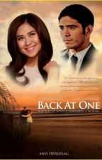 Back At One (#WMLW Sequel) by Giaberry