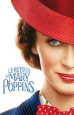 Regarder »Le Retour de Mary Poppins Torrent French FR [2018] en Français by 98boye
