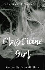 Plasticine Child by DanniLeighHowe