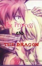 The Princess and The Dragon by Shika_Shuyo