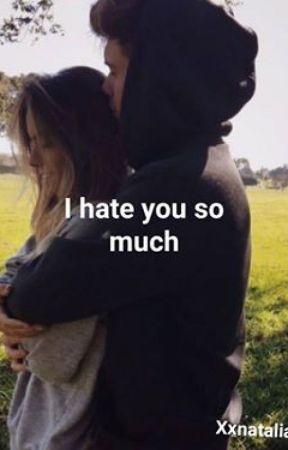 I hate you so much by dziunia2003_22