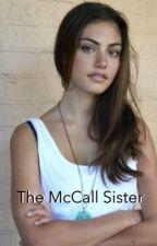 McCall Sister  by IHateSchool1939