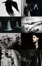 Supernatural imagines 😊😊 by Slaworsh