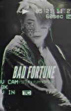 BAD FORTUNE | 𝐏𝐉𝐌   by jiminthighsss
