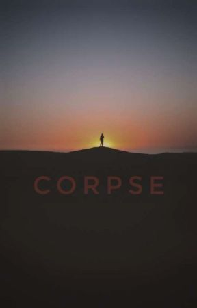 Corpse by milkinmytits