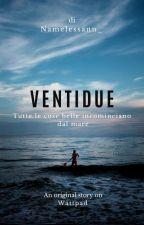 VENTIDUE by Namelessann_